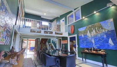 Casa de Playa 3D Model