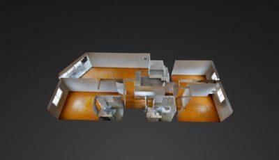 Betania – PLB 201 3D Model