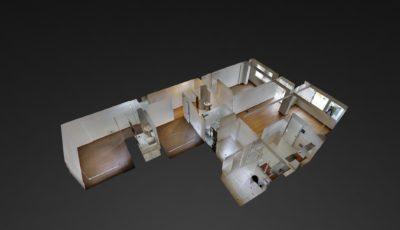 Betania – Grimaldo del Solar 3D Model