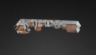 Tudela y Varela 202 3D Model