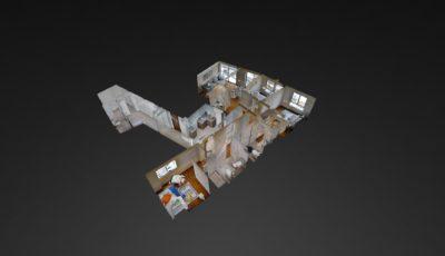 Edificio Altamira 3D Model