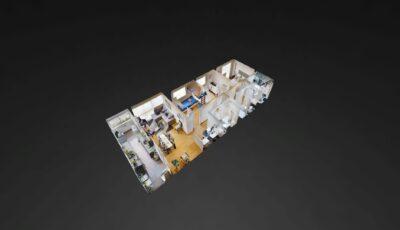 Nueva Salamanca – Enacorp 3D Model