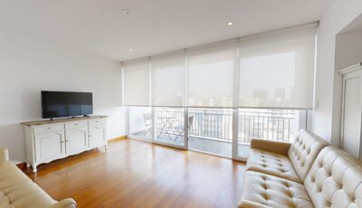 Inmobiliaria Exclusive – Córdova 642 3D Model